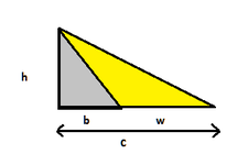 Concept Alternate Formula for the Area of a Triangle