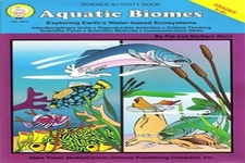 Concept Aquatic Biomes