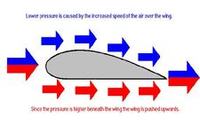 Concept Bernoulli&#39;s Law