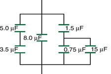 Concept Capacitors in Series and Parallel