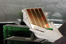 Concept Chemical and Solar Cells
