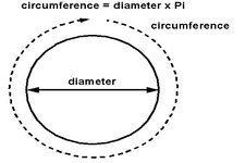 Concept Circle Circumference