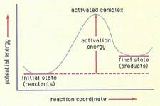 Concept Conservation of Energy in Chemical Reactions