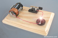 Concept Electric Circuits