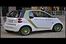 Concept Electric Power and Electrical Energy Use