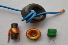 Concept Electronic Component