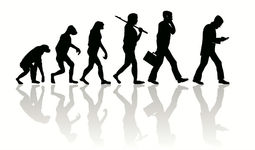 Concept Evolution of Life