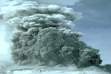 Concept Explosive Eruptions