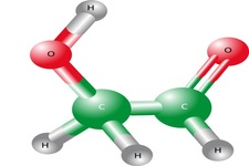 Concept First Organic Molecules