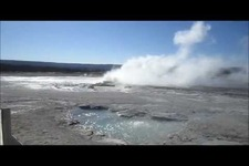 Concept Hot Springs and Geysers