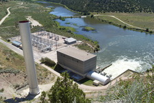 Concept Hydroelectric Power