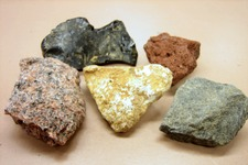Concept Igneous Rocks