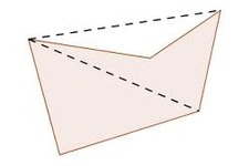 Concept Interior Angles in Convex Polygons