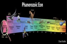 Concept Life of the Phanerozoic Eon