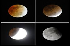 Concept Lunar Eclipses
