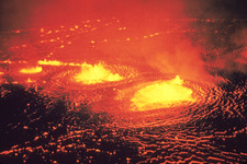 Concept Magma Composition at Volcanoes