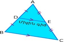 Concept Midsegment Theorem