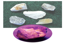Concept Minerals