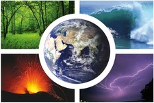 Concept Principles of Earth Science
