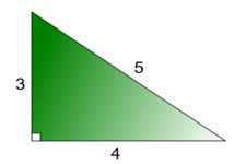 Concept Pythagorean Theorem for Solving Right Triangles