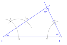 Concept Relationships of Sides in 30-60-90 Right Triangles