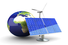 Concept Renewable Energy Resources