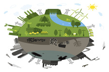 Concept Renewable Versus Non-Renewable Resources