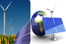 Concept Renewable vs Non-Renewable Energy Resources