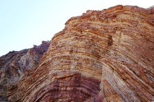 Concept Sedimentary Rocks