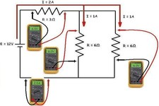 Concept Series and Parallel Circuits