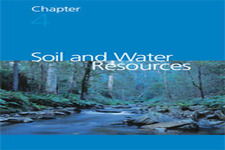 Concept Soil and Water Resources