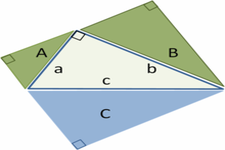 Concept Solving Equations Using the Pythagorean Theorem