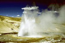 Concept Springs and Geysers