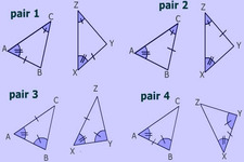 Concept Triangle Congruence