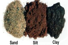 Types of soils ck 12 foundation for Information about different types of soil