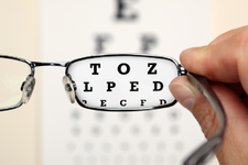 Concept Vision Problems and Corrective Lenses
